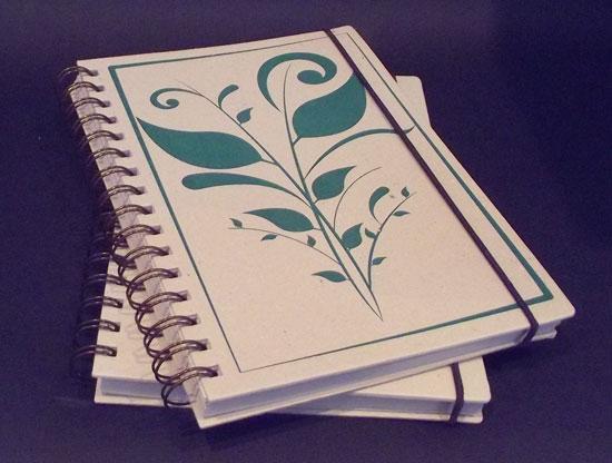 Cadernos Personalizado